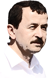 Prof. Dr. Mete Gündoğan